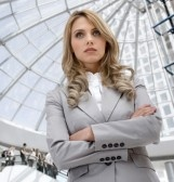 Women successfuly after career coaching